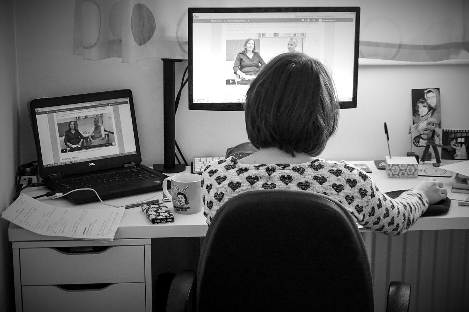 PhD 1 Year | Dementia Care Research