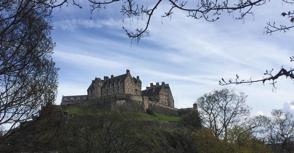 Dementia Research Conference Scotland Edinburgh